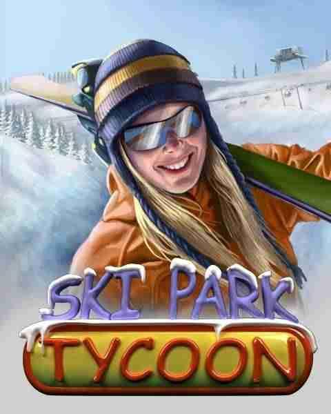 Descargar Ski Park Tycoon Update v1.75 [ENG][FASDOX] por Torrent